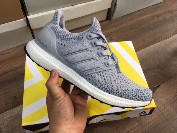 Giày Ultraboost 5.0 Grey