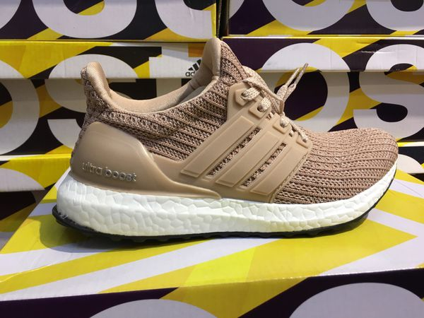 Adidas UltraBoost 4.0 Pale Pink