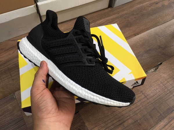 Giày Ultraboost Clima Core Black