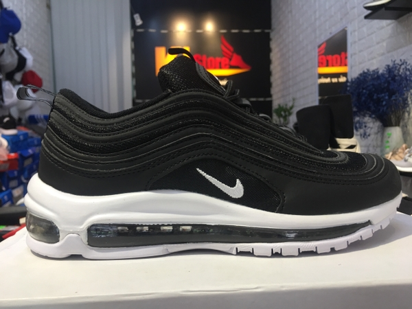 Giày Nike Air Max 97 core black