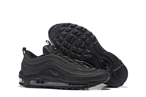 Giày Nike Air Max 97 All Black