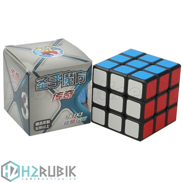 Shengshou 3x3x3 legend - Rubik cho người mới
