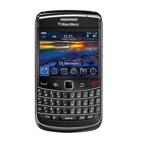 Blackberry Bold 9700 Mới Nobox