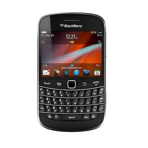 Blackberry Blod 9930