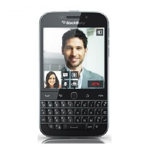 Blackberry Classic Q20 Nocam New Fullbox