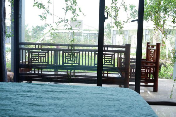 Ba Vi Rose Farm Homestay