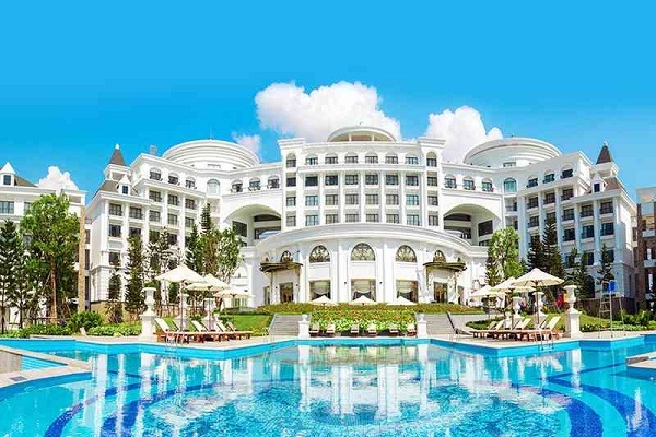TOUR FREE AND EASY COMBO VINPEARL HẠ LONG RESORT
