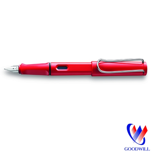 Bút Mực LAMY Safari (Red)