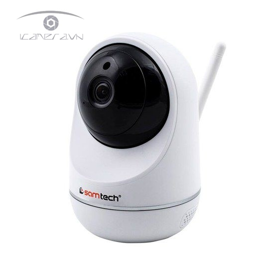 Camera giám sát wireless IP Samtech SYC-229E