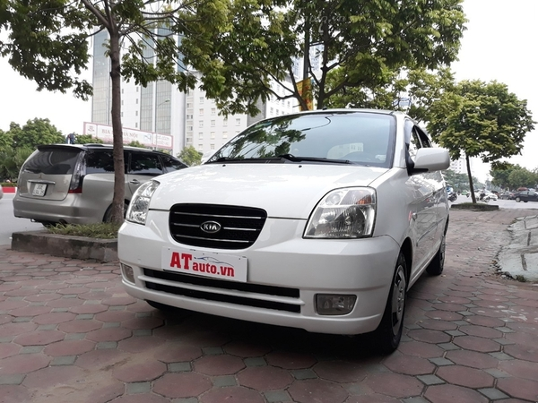 KIA Morning LX 2007