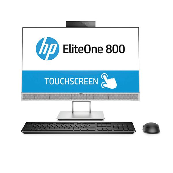 HP EliteOne 800 G3 23.8-inch Touch All-in-One PC (Core i5)