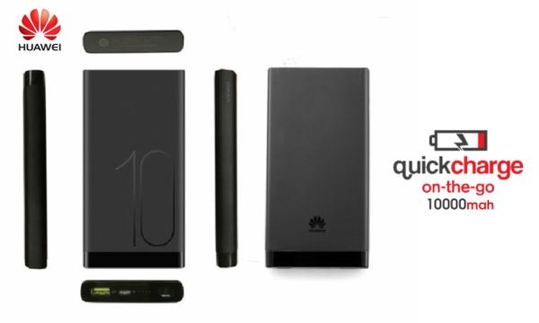 Pin sạc dự phòng Huawei Super Charger 10000mAh