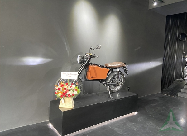 SHOWROOM ĐẠT BIKE