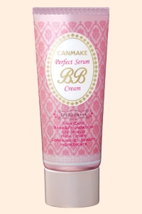 BB CREAM PERFECT SERUM CANMAKE