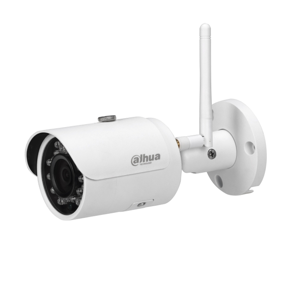 Camera IP 1.3 Megapixel DAHUA DH-IPC-HFW1120SP-W
