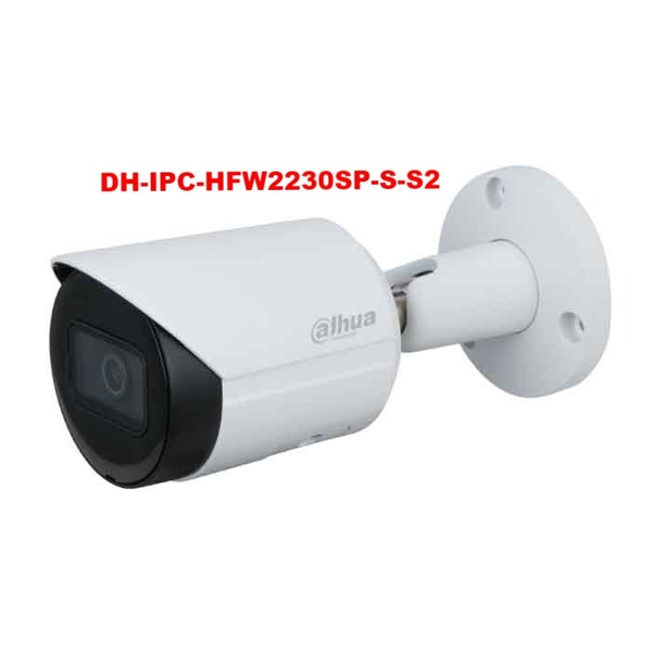 Camera IP 2.0 Megapixel DAHUA DH-IPC-HFW2230SP-S-S2