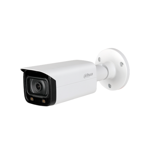 Camera HDCVI 2.0 Megapixel FULL-COLOR DAHUA DH-HAC-HFW2249TP-I8-A-LED