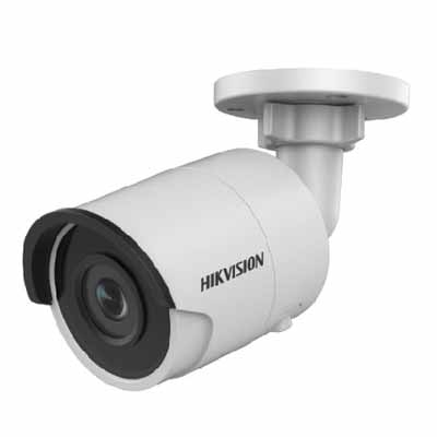 Camera IP 2.0 Megapixel HIKVISION DS-2CD2023G0-I