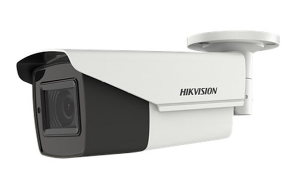 Camera HDTVI 8.0 Megapixel HIKVISION DS-2CE19U1T-IT3ZF