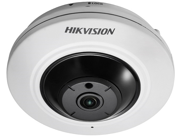 Camera IP 5.0 Megapixel HIKVISION DS-2CD2955FWD-I