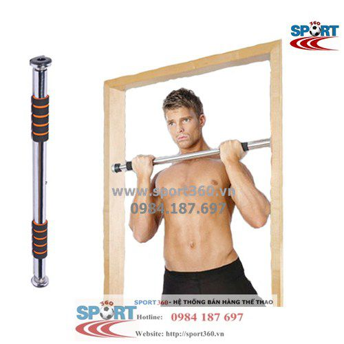 Xà đơn treo tường Door Gym