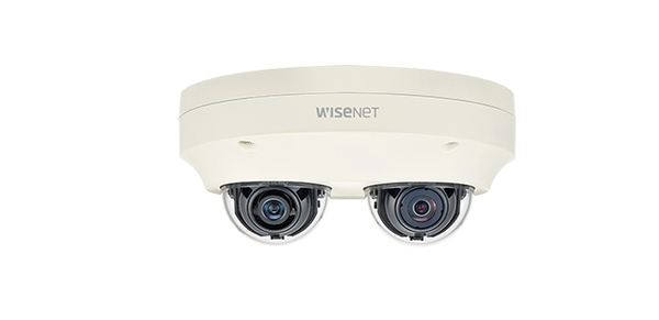 Camera IP Panoramic wisenet 4MP PNM-7000VD/VAP