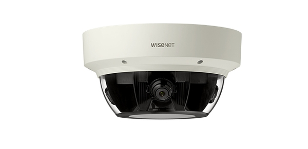 Camera IP Panoramic wisenet 20MP PNM-9000VQ/VAP