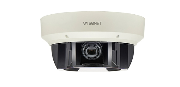Camera IP Panoramic wisenet 20MP PNM-9081VQ/VAP