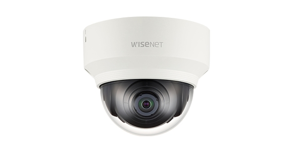 Camera IP Dome Wisenet 2MP XND-6010/VAP