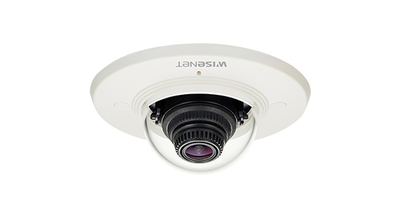 Camera IP Dome 2MP WISENET XND-6011F/VAP