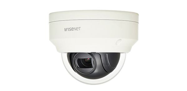 Camera IP PTZ/ Quay quét wisenet 2MP XNP-6040H/VAP