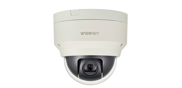 Camera IP PTZ/ Quay quét wisenet 2MP XNP-6120H/VAP