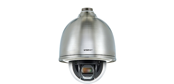 Camera IP PTZ/ Quay quét Wisenet 2MP XNP-6320HS/VAP