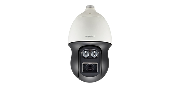 Camera IP PTZ/ Quay quét Wisenet 2MP XNP-6550RH/VAP