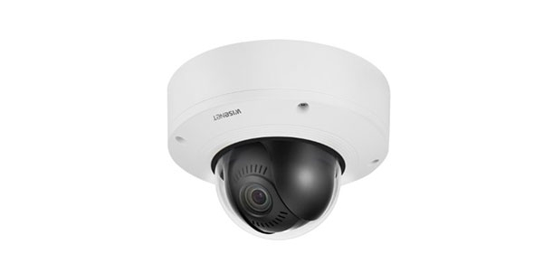 Camera IP Dome Wisenet 5MP XND-8081VZ/VAP