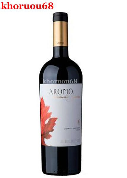 Rượu Vang ChiLe - AROMO Winemaker's Selection