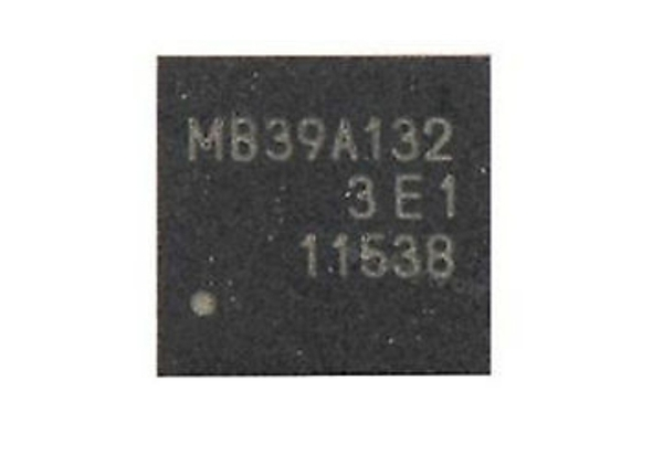 IC Chip  MB39A132 39A132