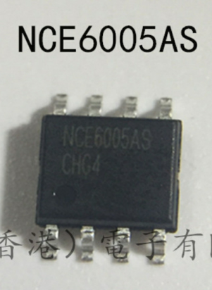 IC NCE6005AS SOP-8