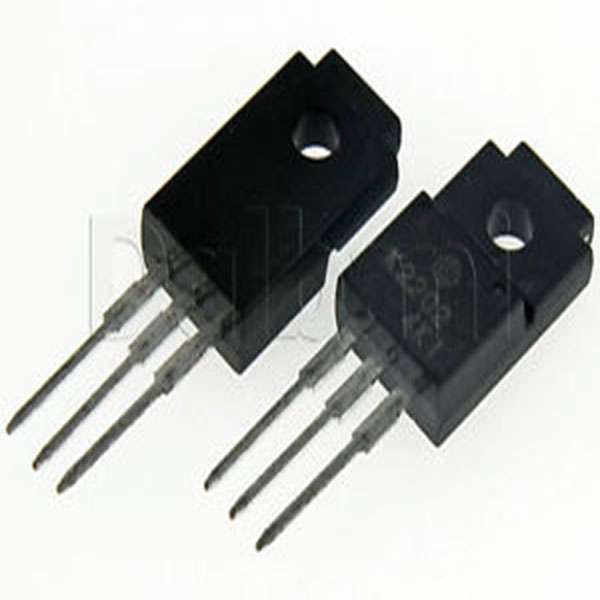 MOSFET 2SK2202 K2202 TO-220F