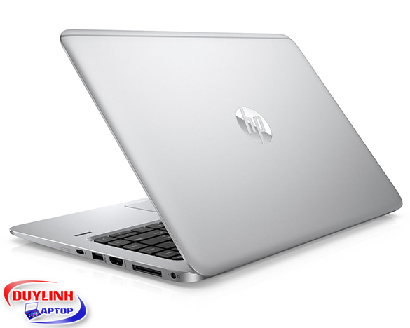 Laptop cũ HP Elitebook Folio 1040 G3 Ultrabook Core i5-6300U