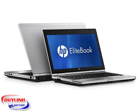 Laptop cũ HP Elitebook 2560p Core i7-2620M