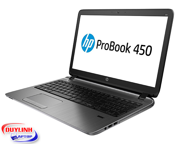 Laptop cũ HP Probook 450 G1 Core i5-4200M
