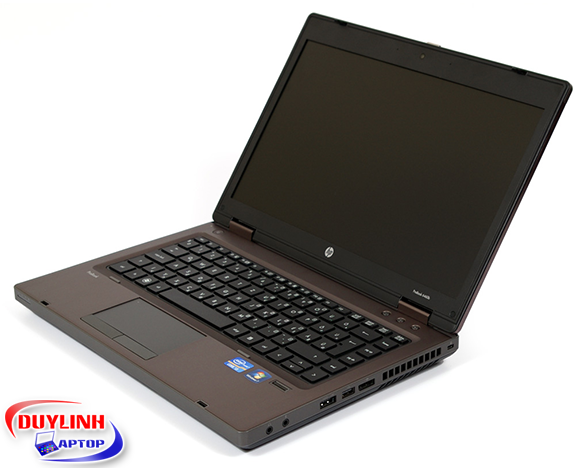 Laptop cũ HP Probook 6460b Core i5-2520M