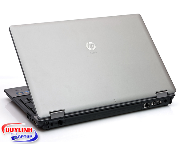 Laptop cũ HP Probook 6550b Core i5-520M