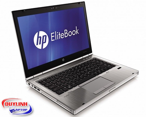 Laptop cũ HP Elitebook 8470w Core i5-3320M