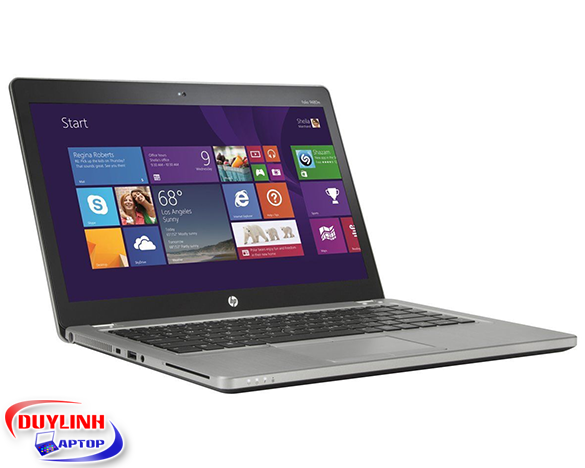 Laptop cũ HP Folio 9480M Core i5-4300U