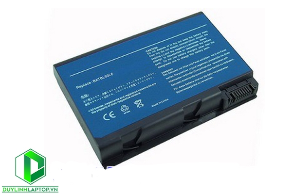 Pin  ACER 5100, 3100, 3103, 3690, 5101, 5102 ,5110, 5515, 5610, 5630, 5650,50L6 290,2350,4050,9010,9100,9500