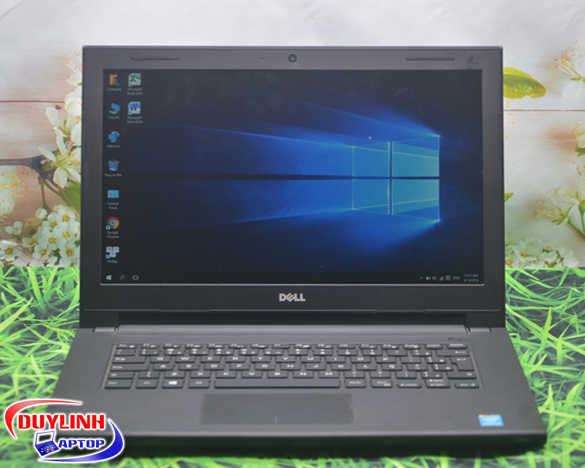 Laptop cũ Dell Inspiron 3442 Core i5-4210U | 14 inch