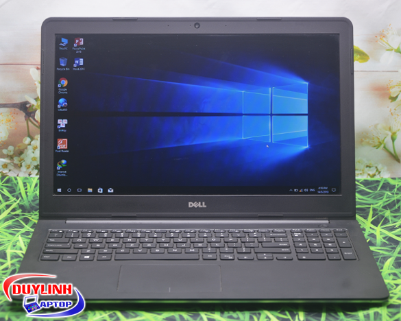 Laptop cũ Dell Inspiron 5547 Core i7-4510U | card rời 2GB | 15.6 inch