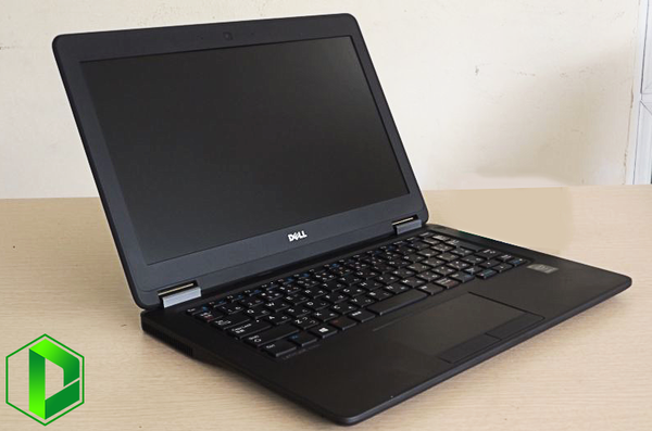 Laptop cũ Dell Latitude E7250 Core i7-5600U | 12.5 inch